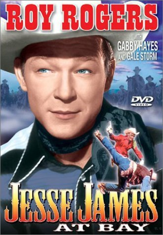 Jesse James At Bay (1941) Rogers Hayes Barcroft Storm Bw Nr