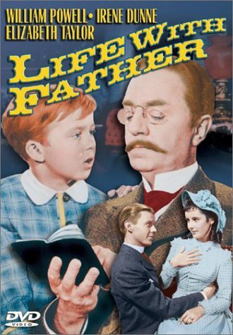 Life With Father (1947) Powell Taylor Dunne Nr
