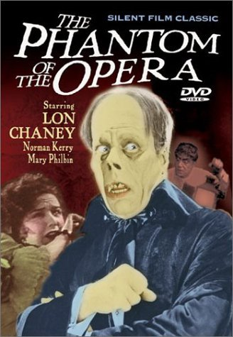 Phantom Of The Opera Chaney Philbin Bw Nr