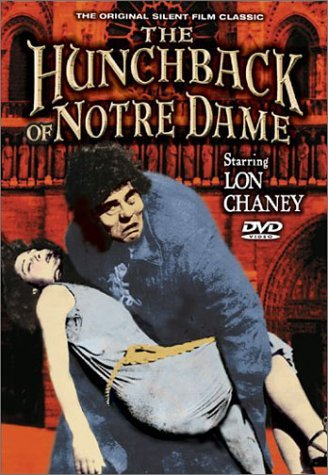 Hunchback Of Notre Dame Chaney Miller Kerry Lester Bry Bw Nr