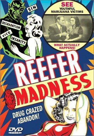 Reefer Madness (1936) Short O'brien Craig Miles Whit Bw Nr