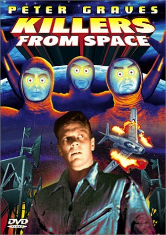 Killers From Space (1959) Graves Peter Bw Nr