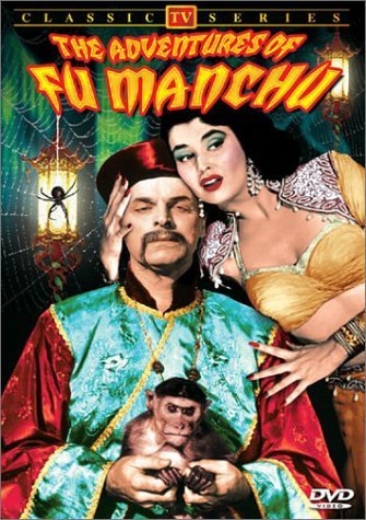 Adventures Of Fu Manchu Adventures Of Fu Manchu (1956) Bw Nr