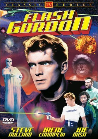 Flash Gordon Flash Gordon Bw Nr
