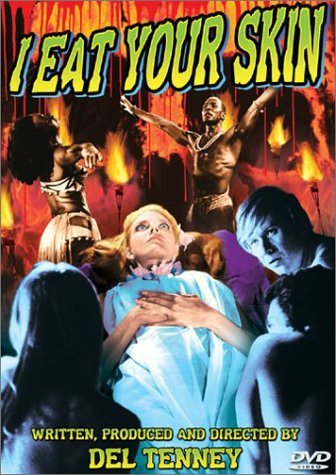 I Eat Your Skin (1964) Joyce William Bw Nr