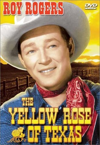 Yellow Rose Of Texas (1944) Rogers Evans Withers Haade Wal Bw Nr