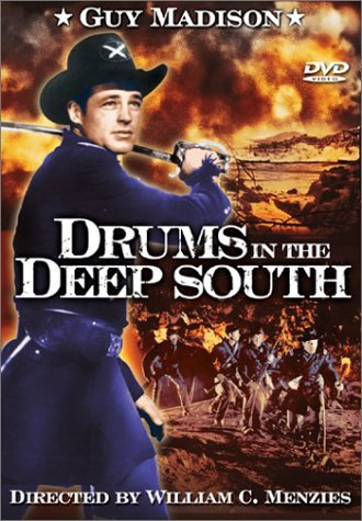 Drums In The Deep South Madison Payton Craig Mcclaine Nr