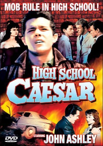 High School Caesar Ashley Vinson Stevens Brown Pl Bw Nr