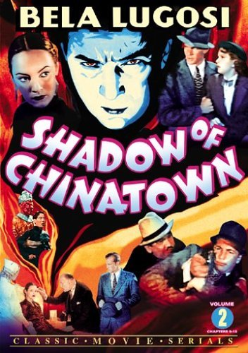 Shadow Of Chinatown Shadow Of Chinatown Vol. 2 Bw Nr