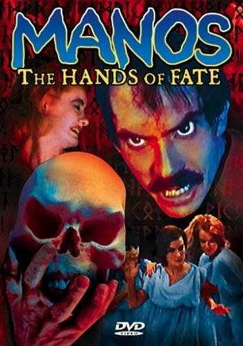 Manos Hands Of Fate Neyman Tom Nr