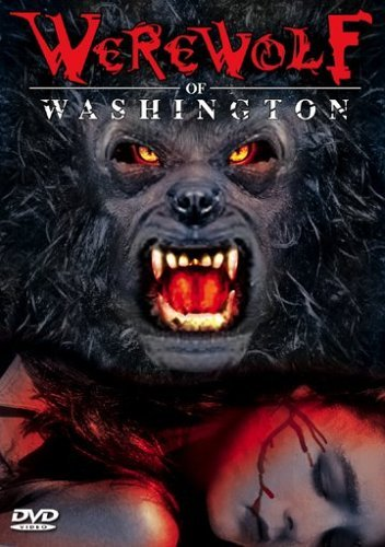 Werewolf Of Washington Stockwell Dean Nr