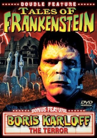 Tales Of Frankenstein Tales Of Frankenstein Nr