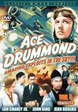 Ace Drummond Ace Drummond Vol. 1 Bw Nr