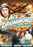 Ace Drummond Ace Drummond Vol. 2 Bw Nr