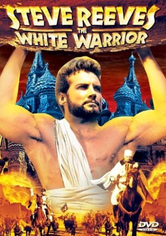 White Warrior Reeves Steve Nr