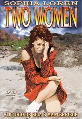 Two Women Loren Belmondo Bw Nr