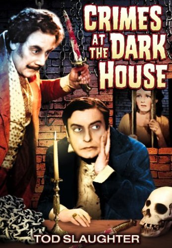 Crimes At The Dark House (1939 Slaughter Tod Bw Nr