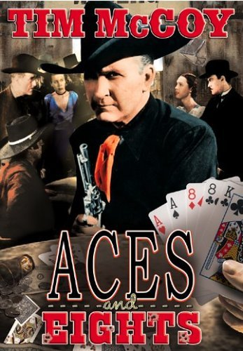 Aces & Eights (1936) Mccoy Walters Bw Nr
