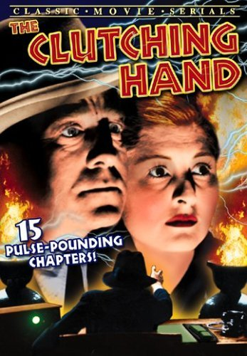 Clutching Hand Clutching Hand Chapters 1 15 Bw Nr