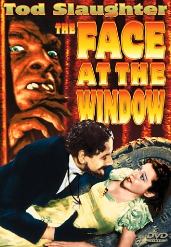 Face In The Window (1939) Slaughter Tod Bw Nr