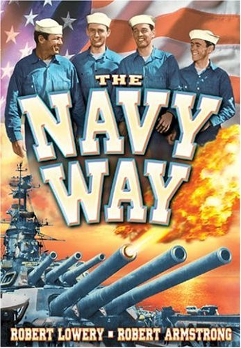 Navy Way Lowery Parker Armstrong Bw Nr