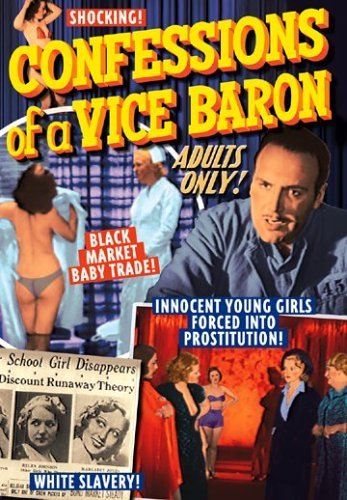 Confessions Of A Vice Baron Castello Wally Bw Ao