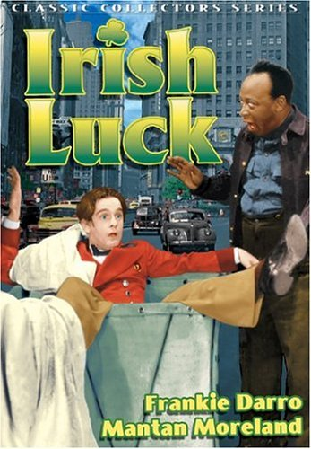 Irish Luck Moreland Darro Purcell Bw Nr