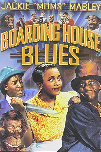 Boardinghouse Blues (1948) Mabley Moms Bw Nr