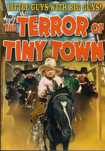 Terror Of Tiny Town (1938) Becker Charles Bw Nr