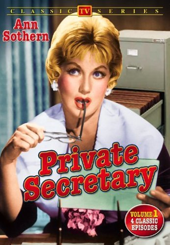 Private Secretary Private Secretary Vol. 1 Nr