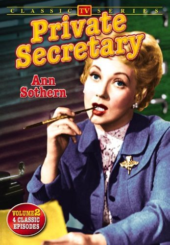 Private Secretary Private Secretary Vol. 2 Nr