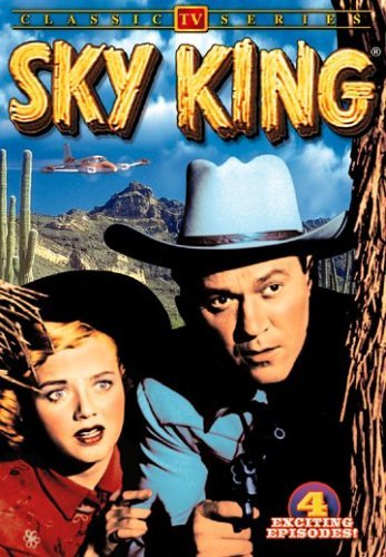 Sky King Sky King Vol. 1 Bw Nr