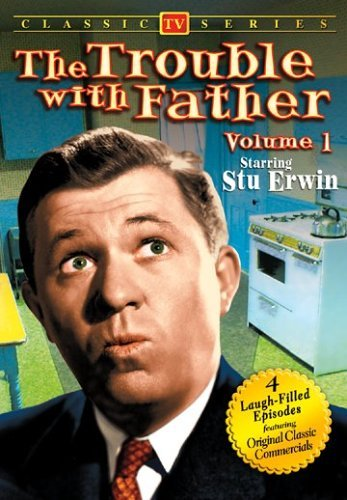 Trouble With Father Trouble With Father Vol. 1 Bw Nr