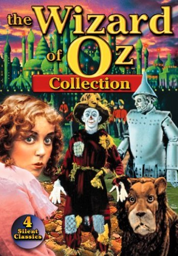 Wizard Of Oz Collection Wizard Of Oz Collection Bw Nr 4 On 1