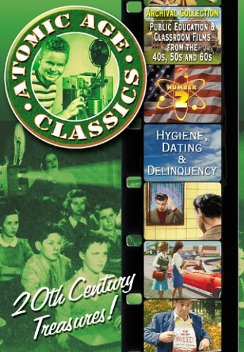 Atomic Age Classics Vol. 2 Hygiene & Dating Bw Nr