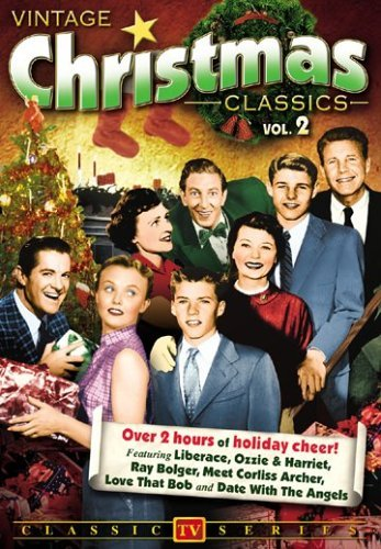 Christmas Tv Classics Vol. 2 Bw Nr