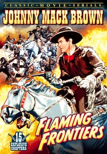 Flaming Frontiers Chapters 1 15 Bw Nr