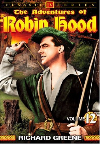 Adventures Of Robin Hood Adventures Of Robin Hood Vol. Nr