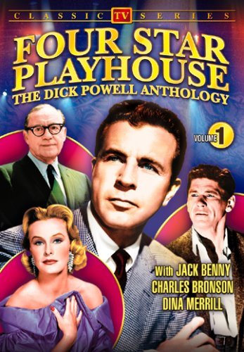 Dick Powell Anthology Powell Dick Bw Nr