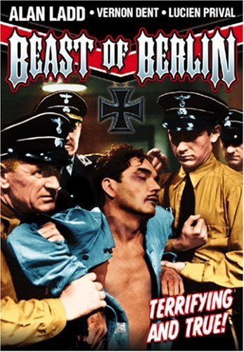 Hitler Beast Of Berlin Ladd Alan Bw Nr
