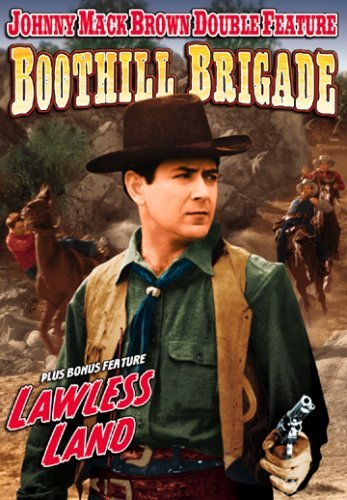 Boothill Brigade Lawless Land Boothill Brigade Lawless Land Bw Nr 2 On 1