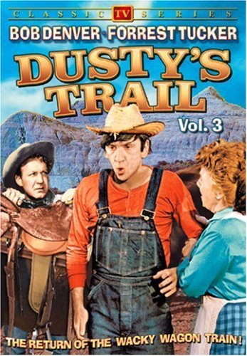 Dusty's Trail Dusty's Trail Vol. 3 Nr