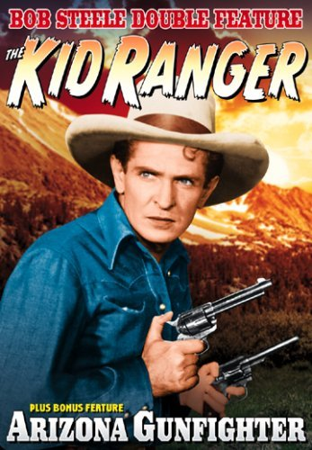 Kid Ranger Arizona Gunfighter Kid Ranger Arizona Gunfighter Bw Nr