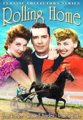 Rolling Home (1948) Hatton Parker Bw Nr