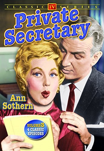 Private Secretary Private Secretary Vol. 3 Bw Nr