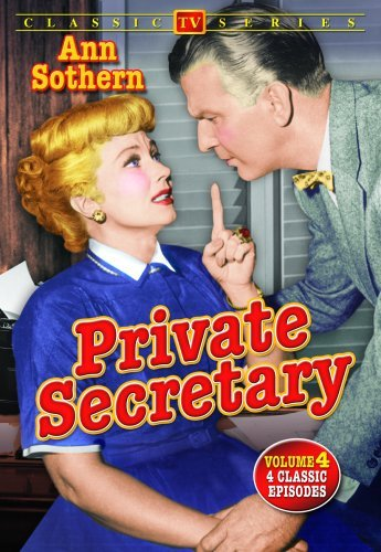 Private Secretary Private Secretary Vol. 4 Bw Nr