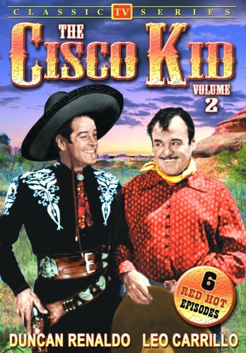 Cisco Kid Cisco Kid Vol. 2 Nr