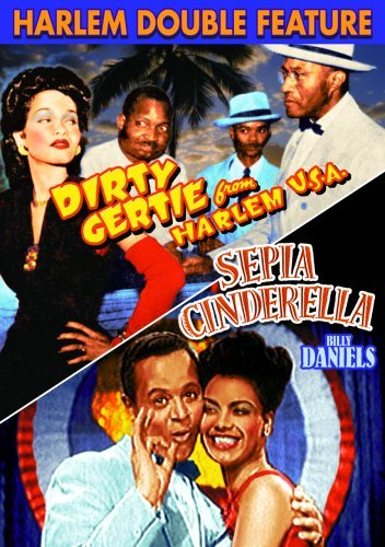 Dirty Gertie From Harlem (1946 Harlem Double Feature Bw Nr