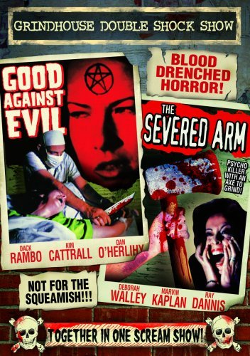 Good Against Evil (1977) Sever Good Against Evil (1977) Sever Nr