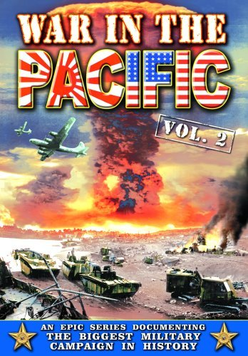 Ww2 War In The Pacific Vol. 2 Bw Nr